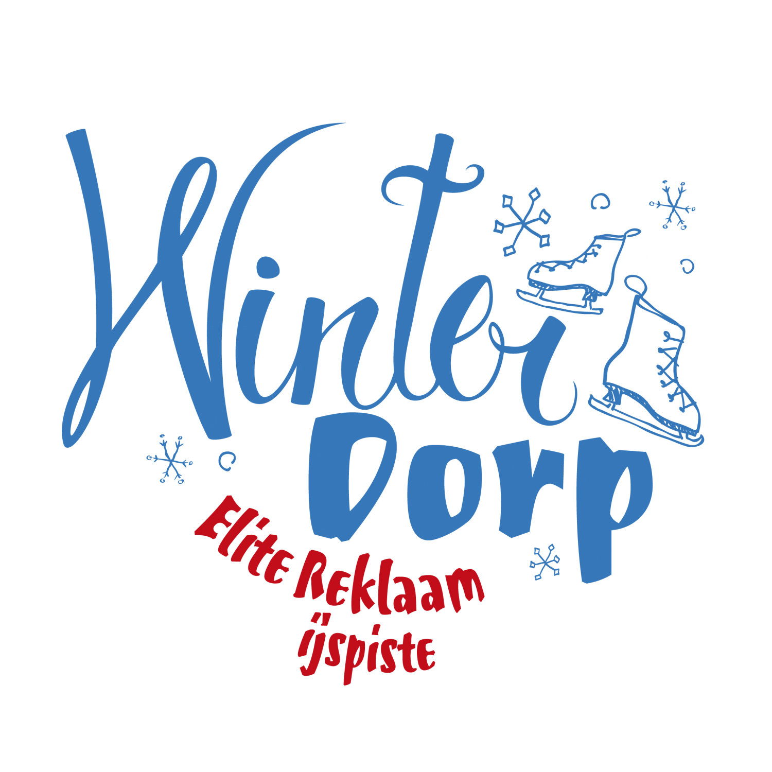 Elite Reklaam Winterdorp Schilde
